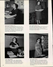 Page 16, 1964 Edition, Dibrell High School - Wildcat Yearbook (McMinnville, TN) online yearbook collection
