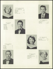 Page 11, 1955 Edition, Pruden High School - Panther Tracks Yearbook (Pruden, TN) online yearbook collection