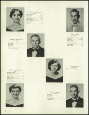 Page 12, 1955 Edition, Pruden High School - Panther Tracks Yearbook (Pruden, TN) online yearbook collection