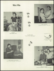 Page 13, 1955 Edition, Pruden High School - Panther Tracks Yearbook (Pruden, TN) online yearbook collection