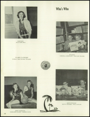Page 14, 1955 Edition, Pruden High School - Panther Tracks Yearbook (Pruden, TN) online yearbook collection