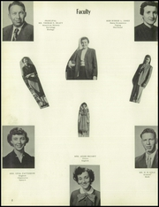 Page 6, 1955 Edition, Pruden High School - Panther Tracks Yearbook (Pruden, TN) online yearbook collection
