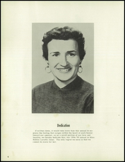 Page 8, 1955 Edition, Pruden High School - Panther Tracks Yearbook (Pruden, TN) online yearbook collection