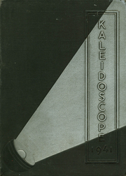 Girls Preparatory School - Kaleidoscope Yearbook (Chattanooga, TN) online yearbook collection, 1941 Edition, Page 1