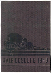 Girls Preparatory School - Kaleidoscope Yearbook (Chattanooga, TN) online yearbook collection, 1943 Edition, Page 1