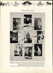Page 14, 1943 Edition, Girls Preparatory School - Kaleidoscope Yearbook (Chattanooga, TN) online yearbook collection