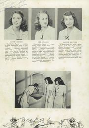 Page 15, 1948 Edition, Girls Preparatory School - Kaleidoscope Yearbook (Chattanooga, TN) online yearbook collection