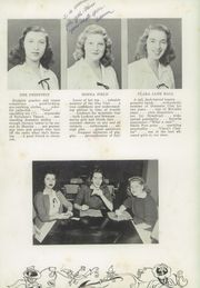 Page 16, 1948 Edition, Girls Preparatory School - Kaleidoscope Yearbook (Chattanooga, TN) online yearbook collection