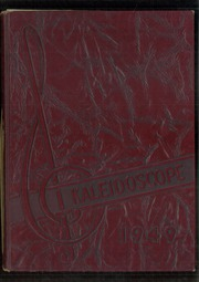 1949 Edition, Girls Preparatory School - Kaleidoscope Yearbook (Chattanooga, TN)