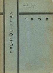 1952 Edition, Girls Preparatory School - Kaleidoscope Yearbook (Chattanooga, TN)