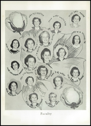 Page 10, 1952 Edition, Girls Preparatory School - Kaleidoscope Yearbook (Chattanooga, TN) online yearbook collection