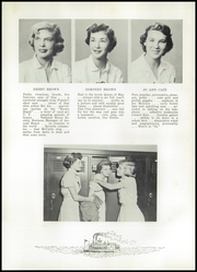Page 14, 1952 Edition, Girls Preparatory School - Kaleidoscope Yearbook (Chattanooga, TN) online yearbook collection