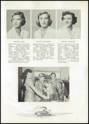 Page 15, 1952 Edition, Girls Preparatory School - Kaleidoscope Yearbook (Chattanooga, TN) online yearbook collection