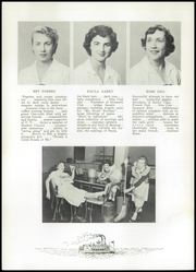 Page 16, 1952 Edition, Girls Preparatory School - Kaleidoscope Yearbook (Chattanooga, TN) online yearbook collection