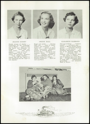 Page 17, 1952 Edition, Girls Preparatory School - Kaleidoscope Yearbook (Chattanooga, TN) online yearbook collection