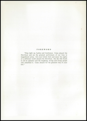 Page 8, 1952 Edition, Girls Preparatory School - Kaleidoscope Yearbook (Chattanooga, TN) online yearbook collection
