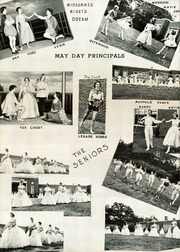 Page 74, 1954 Edition, Girls Preparatory School - Kaleidoscope Yearbook (Chattanooga, TN) online yearbook collection