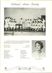 Page 79, 1954 Edition, Girls Preparatory School - Kaleidoscope Yearbook (Chattanooga, TN) online yearbook collection