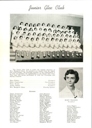 Page 84, 1954 Edition, Girls Preparatory School - Kaleidoscope Yearbook (Chattanooga, TN) online yearbook collection