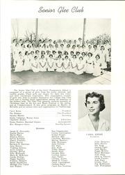 Page 85, 1954 Edition, Girls Preparatory School - Kaleidoscope Yearbook (Chattanooga, TN) online yearbook collection