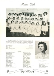 Page 86, 1954 Edition, Girls Preparatory School - Kaleidoscope Yearbook (Chattanooga, TN) online yearbook collection