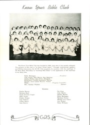 Page 88, 1954 Edition, Girls Preparatory School - Kaleidoscope Yearbook (Chattanooga, TN) online yearbook collection