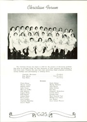 Page 89, 1954 Edition, Girls Preparatory School - Kaleidoscope Yearbook (Chattanooga, TN) online yearbook collection