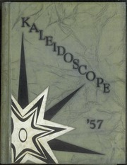 1957 Edition, Girls Preparatory School - Kaleidoscope Yearbook (Chattanooga, TN)