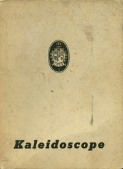 Page 1, 1959 Edition, Girls Preparatory School - Kaleidoscope Yearbook (Chattanooga, TN) online yearbook collection