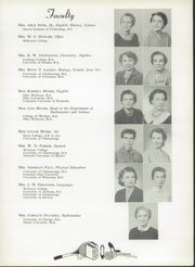 Page 15, 1959 Edition, Girls Preparatory School - Kaleidoscope Yearbook (Chattanooga, TN) online yearbook collection