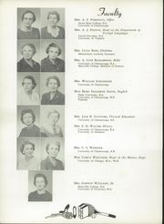 Page 16, 1959 Edition, Girls Preparatory School - Kaleidoscope Yearbook (Chattanooga, TN) online yearbook collection