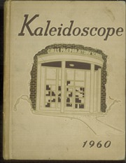 1960 Edition, Girls Preparatory School - Kaleidoscope Yearbook (Chattanooga, TN)