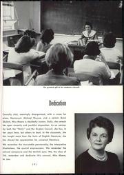 Page 15, 1964 Edition, Girls Preparatory School - Kaleidoscope Yearbook (Chattanooga, TN) online yearbook collection
