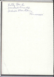 Page 3, 1964 Edition, Girls Preparatory School - Kaleidoscope Yearbook (Chattanooga, TN) online yearbook collection