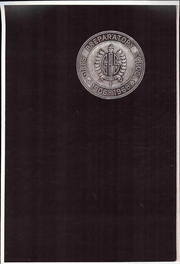 1968 Edition, Girls Preparatory School - Kaleidoscope Yearbook (Chattanooga, TN)