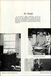 Page 10, 1968 Edition, Girls Preparatory School - Kaleidoscope Yearbook (Chattanooga, TN) online yearbook collection