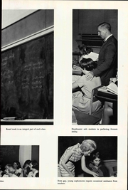 Page 11, 1968 Edition, Girls Preparatory School - Kaleidoscope Yearbook (Chattanooga, TN) online yearbook collection
