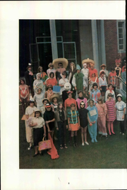 Page 14, 1968 Edition, Girls Preparatory School - Kaleidoscope Yearbook (Chattanooga, TN) online yearbook collection