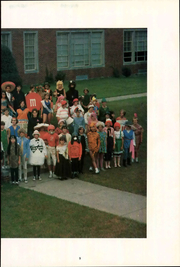 Page 15, 1968 Edition, Girls Preparatory School - Kaleidoscope Yearbook (Chattanooga, TN) online yearbook collection