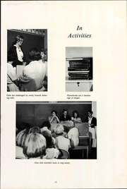 Page 17, 1968 Edition, Girls Preparatory School - Kaleidoscope Yearbook (Chattanooga, TN) online yearbook collection