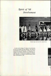 Page 8, 1968 Edition, Girls Preparatory School - Kaleidoscope Yearbook (Chattanooga, TN) online yearbook collection