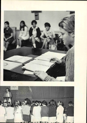 Page 11, 1970 Edition, Girls Preparatory School - Kaleidoscope Yearbook (Chattanooga, TN) online yearbook collection
