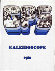 1980 Edition, Girls Preparatory School - Kaleidoscope Yearbook (Chattanooga, TN)