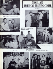 Page 13, 1955 Edition, Naval Air Training - Yearbook (Memphis, TN) online yearbook collection