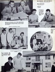 Page 14, 1955 Edition, Naval Air Training - Yearbook (Memphis, TN) online yearbook collection