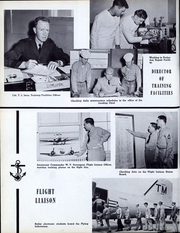 Page 15, 1955 Edition, Naval Air Training - Yearbook (Memphis, TN) online yearbook collection