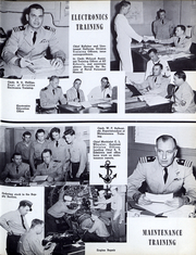 Page 16, 1955 Edition, Naval Air Training - Yearbook (Memphis, TN) online yearbook collection