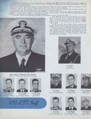 Page 3, 1955 Edition, Naval Air Training - Yearbook (Memphis, TN) online yearbook collection