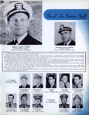 Page 4, 1955 Edition, Naval Air Training - Yearbook (Memphis, TN) online yearbook collection
