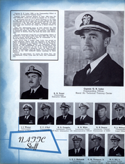 Page 5, 1955 Edition, Naval Air Training - Yearbook (Memphis, TN) online yearbook collection